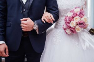 友人や家族の冠婚葬祭