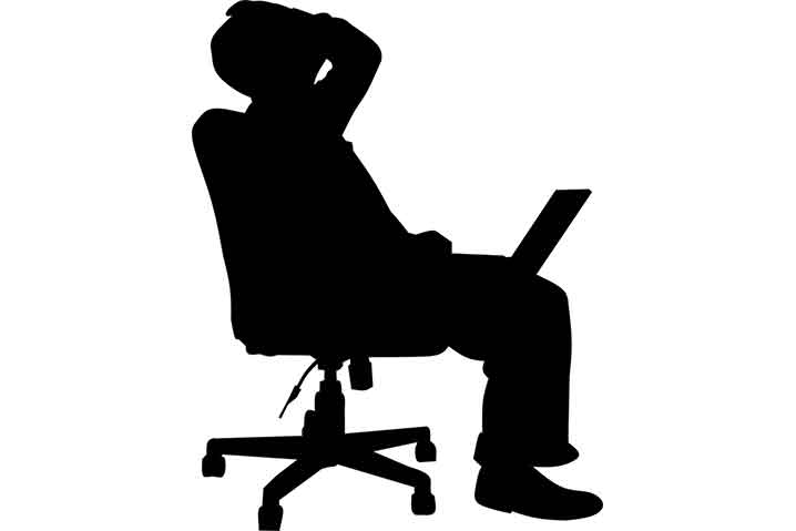 16時間労働で苦しんでいる人