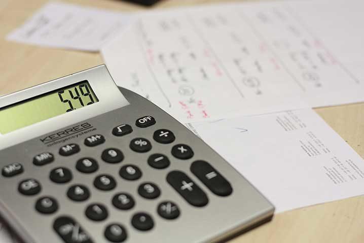 「掛け率」の意味を理解して仕事に役立てる