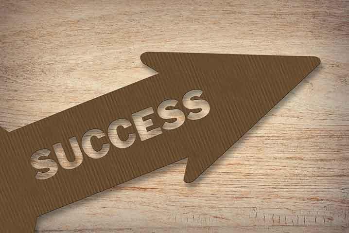 成功に必要な要素